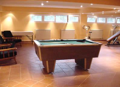 Nuestra casa Herastrau_entretenimiento2